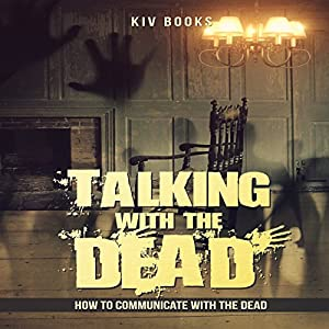 Talking with the Dead Audiobook