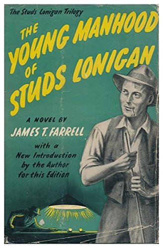 The Young Manhood of Studs Lonigan (Tower Fiction #T-226)