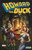 Howard The Duck Omnibus