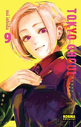 Descargar Libro Tokyo Ghoul 9 Sui Ishida