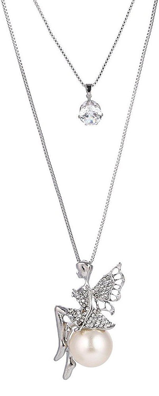 f79ff2cf0f3b0 Amazon.in: Necklaces & Pendants: Jewellery