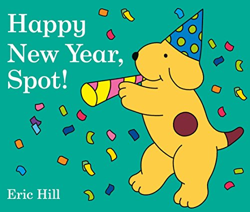 (Happy New Year, Spot!)