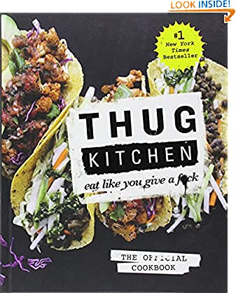 Thug Kitchen (Author)(5247)Buy new: $25.99$14.89212 used & newfrom$8.50
