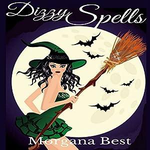 Dizzy Spells Audiobook
