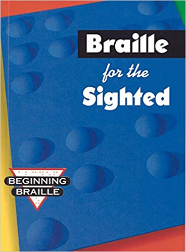 Braille for the Sighted (Beginning Braille): Amazon co uk
