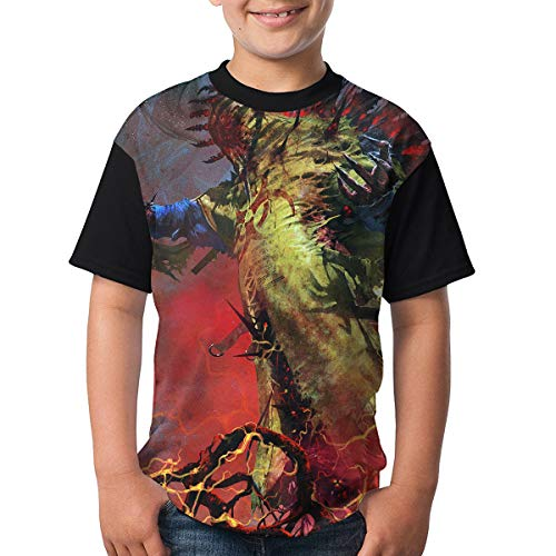 OPERATION CHIMERA OUTBREAK APEX Kid's Boy's Girl's Short Sleeve Crew Neck Funny Tank Tshirt 31 for $<!--$19.98-->