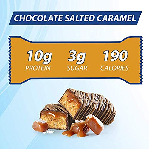 Pure Protein Bars, Healthy Low Carb Snacks