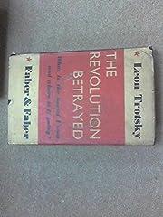 The Revolution Betrayed de Leon Trotsky