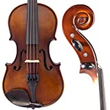 Ricard Bunnel G2 Violin Starter Kit 4/4 (Full) Size