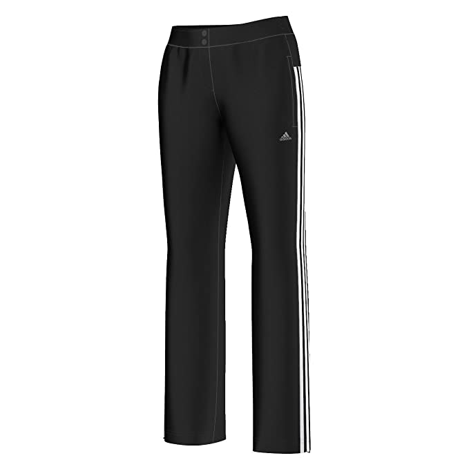 classic vast selection low cost adidas Damen Hose Clima Training Core Woven
