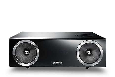 Review Samsung Consumer DA-E670 Wireless