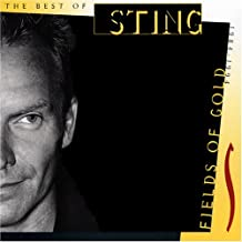 The Best of Sting 1984-1994: Fields of Gold