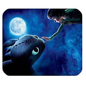 Custom Your Own How To Train Your Dragon Film Series Mousepad JN336 by icecream design
