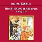 Horrible Harry at Halloween | Suzy Kline