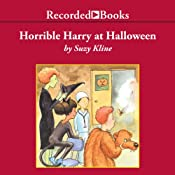 Horrible Harry at Halloween | Suzy Kline