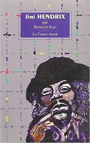 Télécharger en ligne Jimi Hendrix : Fugue pdf, epub