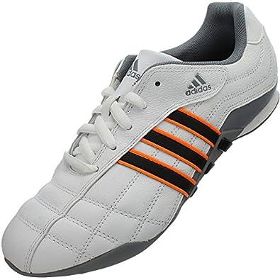 adidasKundo 2 - Zapatos de Artes Marciales Hombre, Color Blanco, Talla 39: Amazon.es: Zapatos y complementos