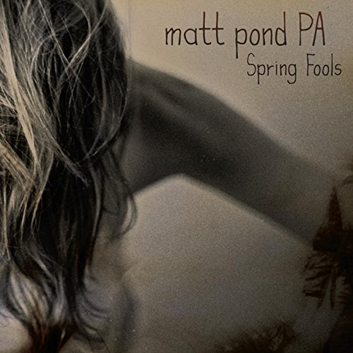 (Spring Fools - EP)
