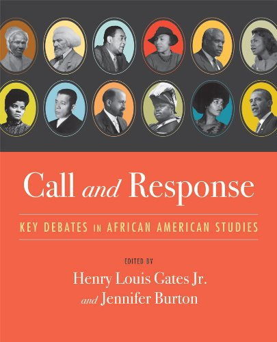 Call and Response: Key Debates in African American Studies cover