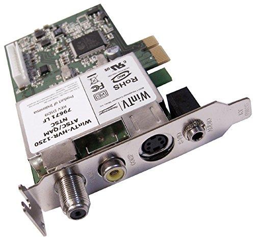 HP WinTV-HVR-1250 79671 Rev D5D9 LP TV Tuner 469496-002
