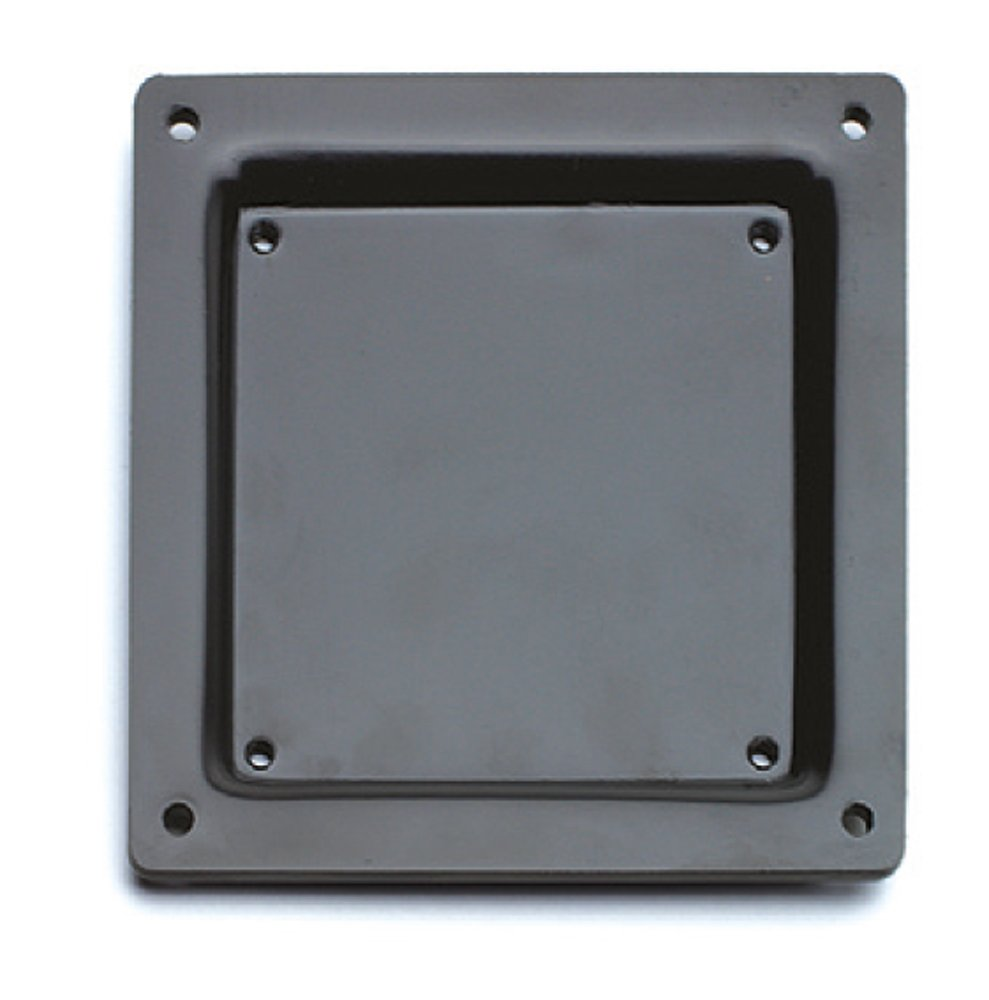Newstar FPMA-VESA100 VESA Conversion Plate from VESA 75x75mm to 100x100mm - Black