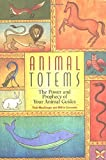 Animal Totems, Trish MacGregor and Millie Gemondo, 1592330444
