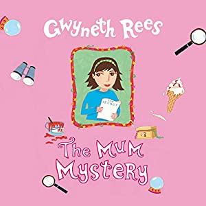 The Mum Mystery Audiobook