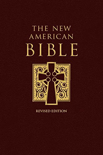 The New American Bible - Revised Edition (Personal Edition) ()