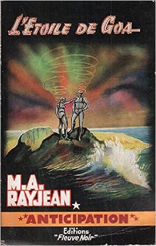 Max-André RAYJEAN - L'Étoile de Goa