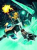 LEGO Legends of Chima (CD 7)