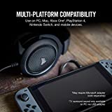 Corsair HS60 – 7.1 Virtual Surround Sound PC
