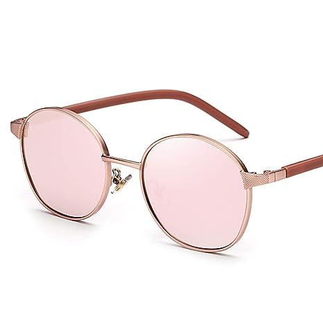 YONGYONG-sunglasses Gafas De Sol De Red Versión Coreana De ...
