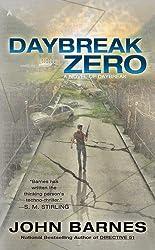 Daybreak Zero (A Novel of Daybreak)