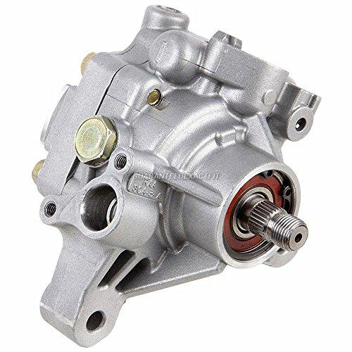 03 accord power steering pump - 9