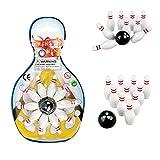 Mini Bowling Games 6 Pack