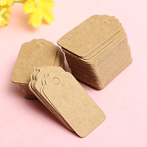 100pcs-sand-scallop-kraft-paper-label-party-wedding-gift-name-cards-hand-draw-name-cardrandom-color
