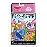 Melissa & Doug On The Go Agua wow. hadas