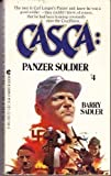 Panzer Soldier, Barry Sadler, 0441092225