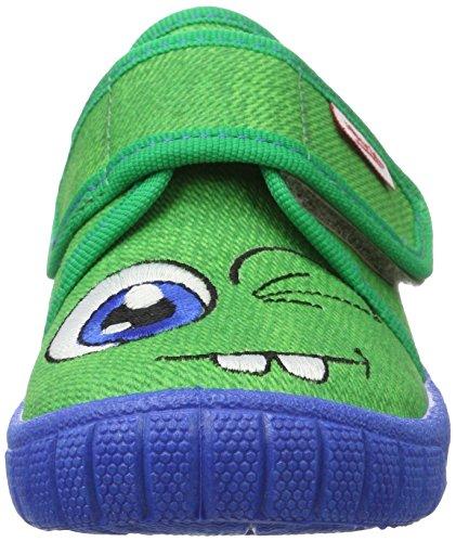 Superfit Bill - Zapatillas Niños Grün