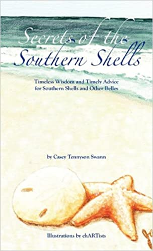 Secrets of the Southern Shells