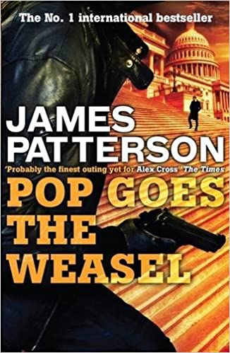 Image result for patterson pop goes the weasel