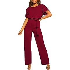 9f377e5751bb Jumpsuits, Rompers & Overalls | Amazon.com