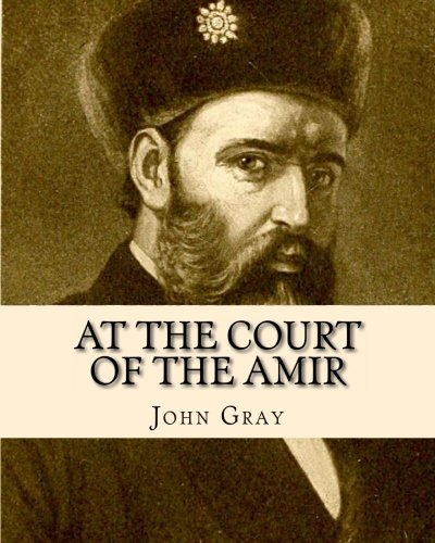 At the Court of the Amir ebook