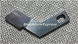 BlueArrowExpress Eelna Overlock/Serger lower Knife for Models 604E, 614DE, 624DSE, 644 & Pfaff 4842
