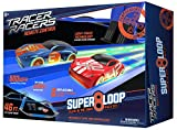 Tracer Racers R/C High Speed Remote Control Super 8