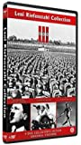 Leni Riefenstahl Collection (4 DVD): Victory of Faith (Sieg Des Glaubens) 1933 / Triumph of the Will (Triumpf Des Willens) 1934 / Day of Freedom (Tag Der Freiheit) 1935 / Olympia 1 & 2 1936 - Original Recordings