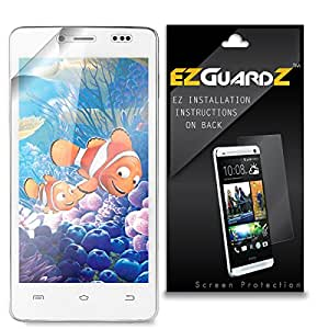 (3-Pack) EZGuardZ Screen Protector for Cubot P10 (Ultra Clear)