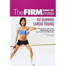 The Firm: Fat-Burning Cardio Toning (2016)