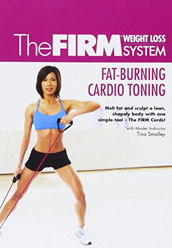 The Firm: Fat-Burning Cardio - Outlet Nj