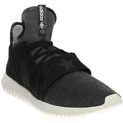 new concept adc73 7cb43 adidas Tubular Defiant Athletic Women s Shoes Size 6 Black White